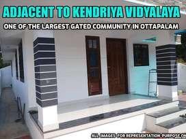 Own A signature Villa In Ottapalam Pathiripala