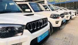 Mahindra Scorpio S11, 2020, Diesel