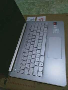 Laptop Hp 14s-fq0056AU