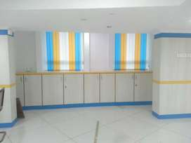 Manufacture for  vertical  blinds (with installing)