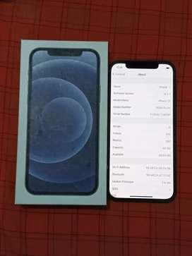 IPHONE,12 64Gb (black)