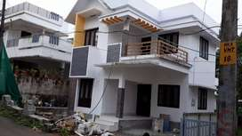Thrissur Chiyyaram 3 bhk New house 50 Lakh(9744)(2198)(12)