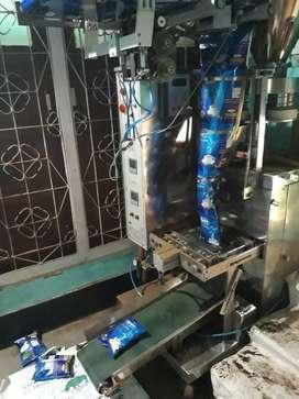 Tea Packaging Machine Operator