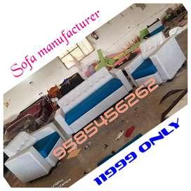 Sofa at wholesale cost