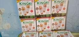 Kinoki .koyo terapi  ambil bnyak nego santai sampai jadi