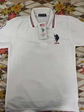 US Polo T shirt