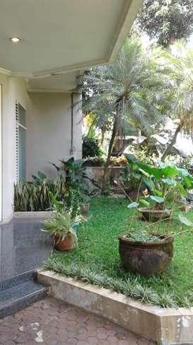 Rumah Bukit Cinere Indah
