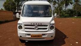2011 ട്രാവലർ 12 സീറ്റ് , 3,720/-ടാക്സ്