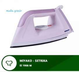 Setrika Miyako EI-1008M