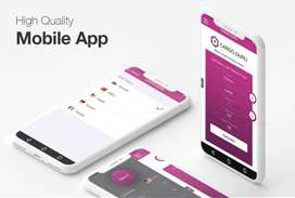 Best Mobile App Development Company in Pakistan - Android and iOS