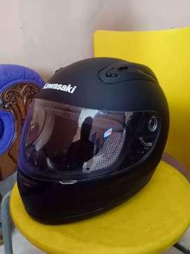 Helm Ori Kawasaki Ninja 250