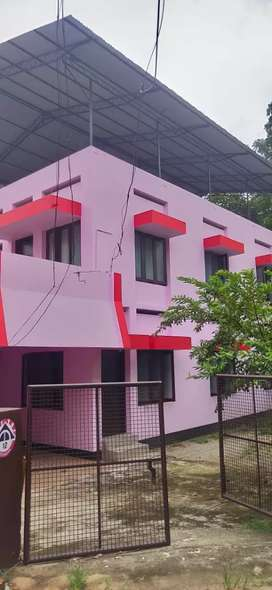 Twin house for rent