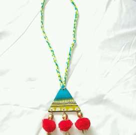 Navratri special necklaces