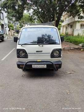 Maruti Suzuki Omni 5 Seater, 1994, Petrol
