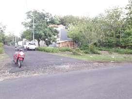 Tanah murah jalan utama pantai balangan