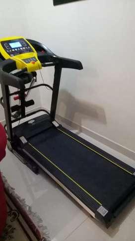 Import Treadmill elektrik fuji