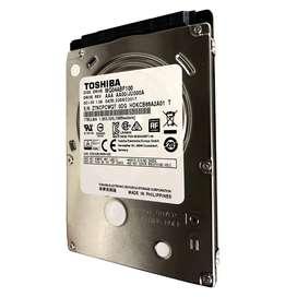 TOSHIBA 1TB HDD -FREE CASE(INTERNAL CUM EXTERNAL)