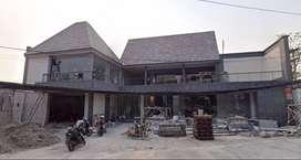 Bangunan untuk Tempat Usaha daerah DI Panjaitan Cipinang
