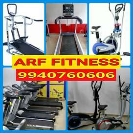 ORBITREK CYCLE TREADMILL HOME GYM Fitness Equipment Sales and Service