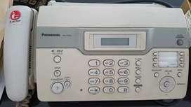 Mesin Fax Panasonic KX- FT 931