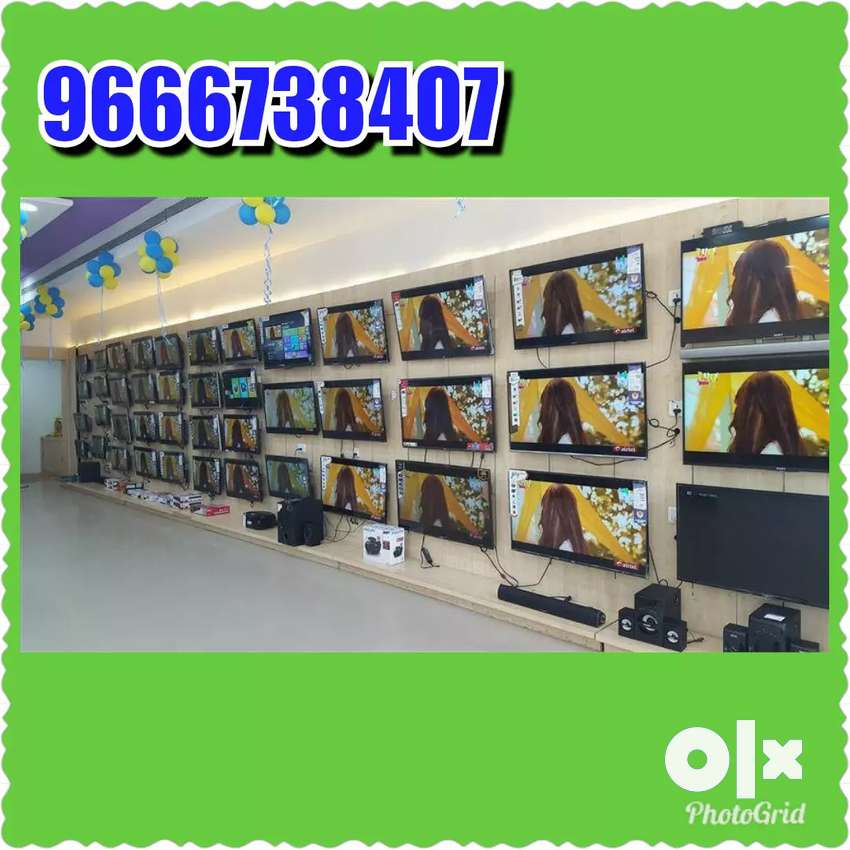 Dynamic offer new Aiwa 50 Android smart LEDtv 0
