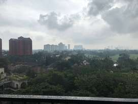 Disewakan Apartment di Terogong Pdk Indah Jakarta Selatan 84m 2KT 3KM