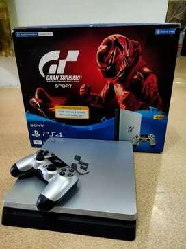 Jual PS4 Gran Turismo Sport [Special Edition] PCAS-05009HA