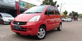 Suzuki estilo manual 2007 merah