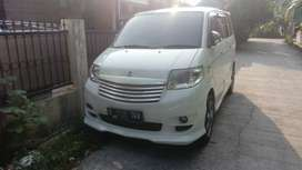 Apv Luxury 2010 MT