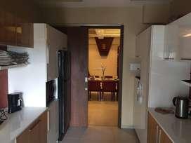 tata tritvam in marine drive , 3 bedroom flat for sale