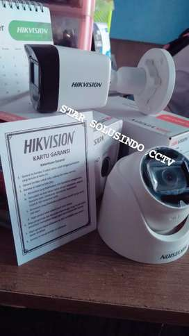 CCTV BERGARANSI RESMI CCTV SIAP PASANG CCTV PAKET LENGKAP