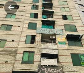 Roommate required Rent Rs.4000