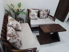 3 BHK Flat in Vaishali Utsav For sale