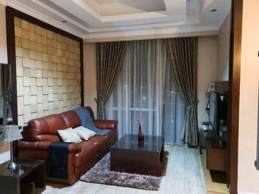 Apartemen Denpasar Residence 2 Bedroom Lantai Rendah Tower Kintamani 0