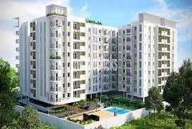 3 BHK Flats Are Available At Seethammadhara