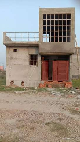 2 Bhk House For Sale In Meerut Bypass