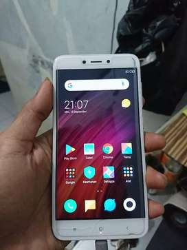Xiaomi redmi 4x ram 3/32
