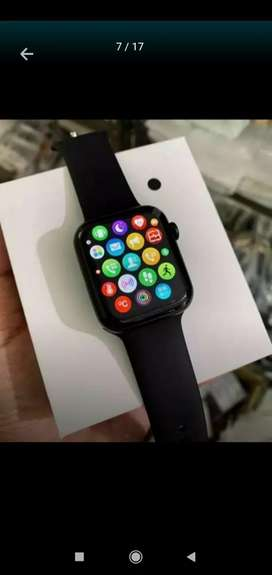 We have new collection of smart watch online order on cod.