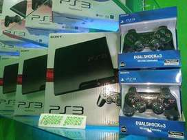 PS3 Slim Hardisk 250GB BARU