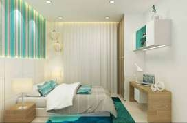 2 BHK Apartment for Sal1e-Kolte Patil I Towers Exente, Electronic City