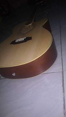 Jual gitar BU gan