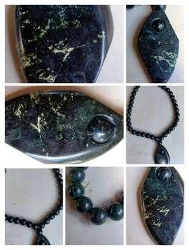 Black jade aceh