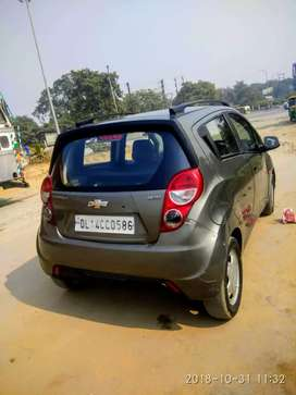 Beat Diesel car 2015 model only 2.50 lac