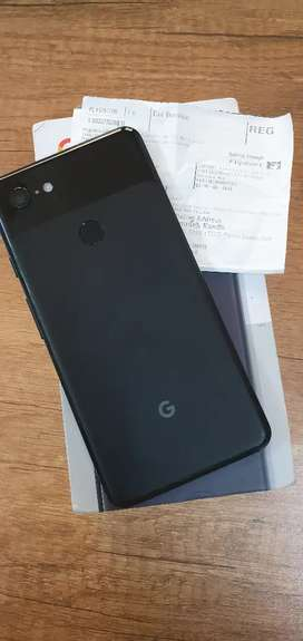 Google Pixel 3 XL - 64GB - Under Company Warranty