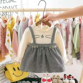 Baju anak2 import