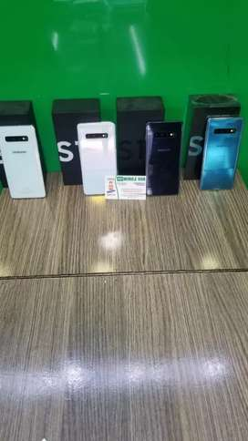 S10 plus in whole sale rate mobile hub