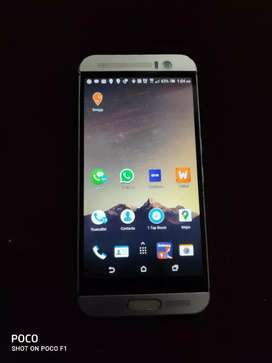 HTC One m9 plus (3gb and 32gb)