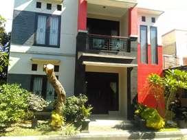 Full Furnish Rumah Second 2 Lantai