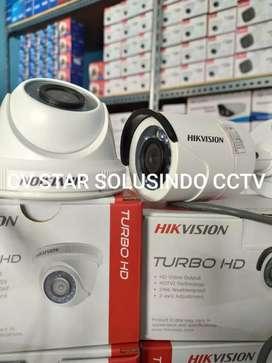 PROMO PAKET CCTV FREE PEMASANGAN