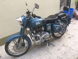 Royal Enfield Classic 500 - Great Condition!